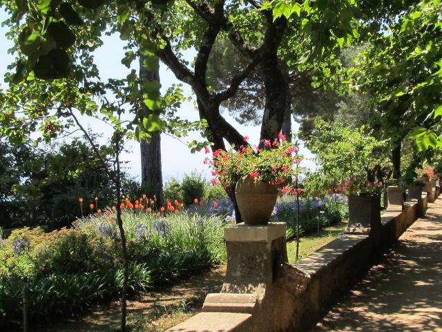 Villa Ciambrone Gardens