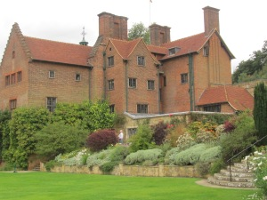 Chartwell was lovely!
